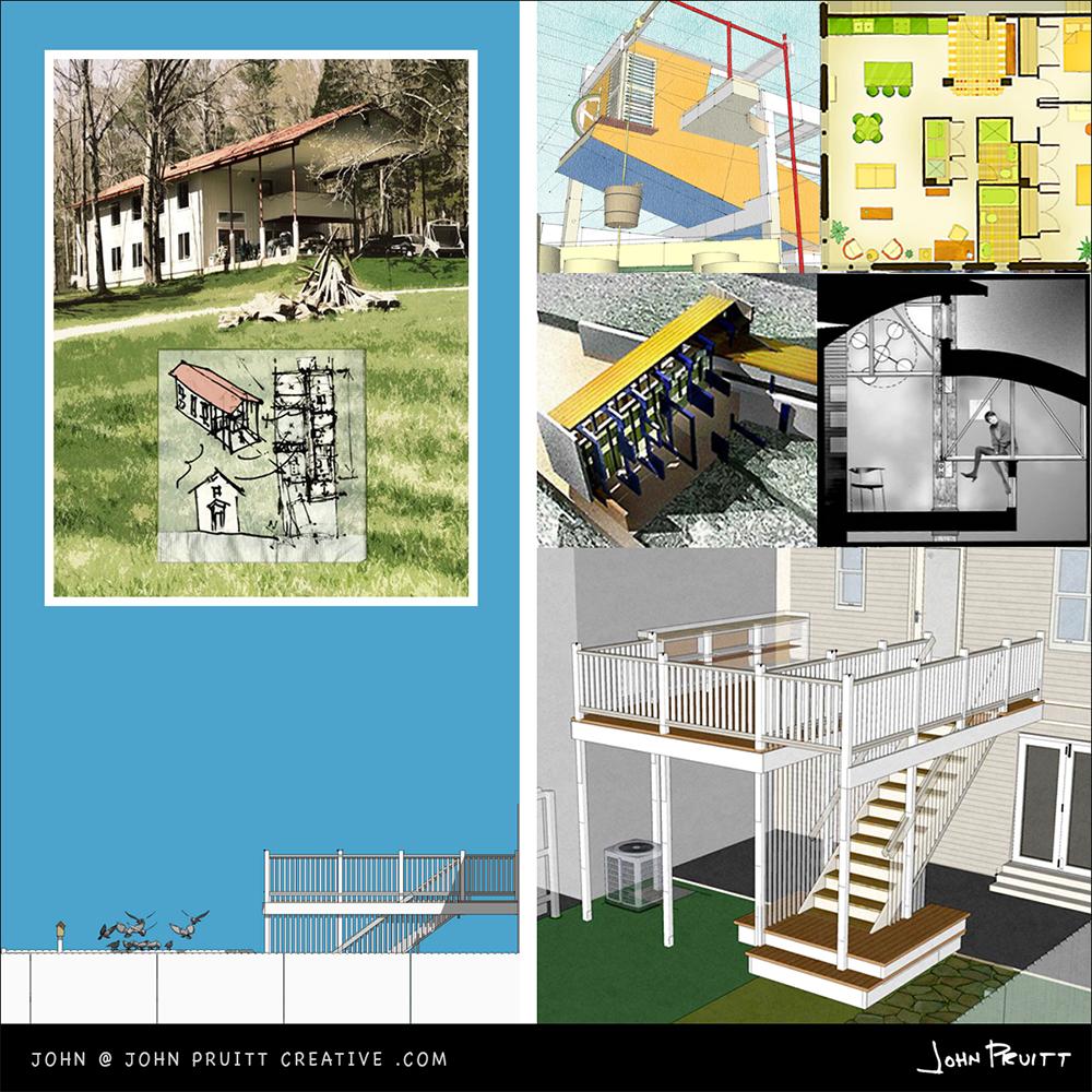 Building Arts